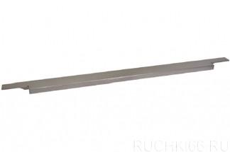Ручка торцевая врезная  L.1196 мм
